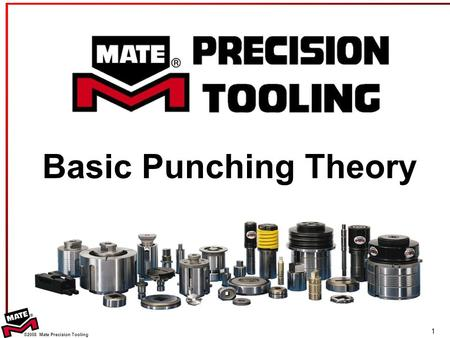 an introduction to the history of precision machine tool An introduction to machining technology jobs such as tool-and-diemaking and precision machining the introduction of _____ machine tools.