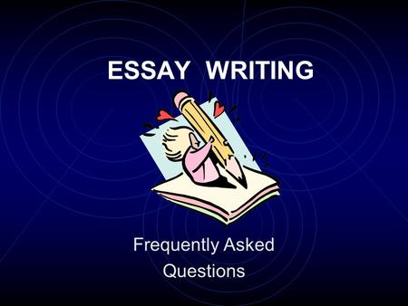 Can An Essay Introduction Start With A Question