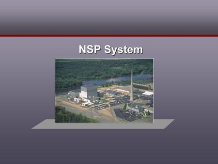 NSP System. NSP Supply Plans: Generation and Transmission Betsy Engelking Betsy Engelking Director, Resource Planning Director, Resource Planning Xcel.