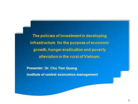 economic crisis and poverty alleviation Abstractalthough increased attention is given to the tourism–poverty alleviation linkage, limited research considers the views of poor people, including street vendors, who constitute the.
