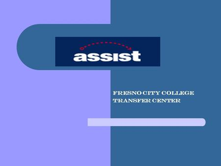 Fresno City College Transfer Center. This session will cover: UC's transfer record How transferring works – Transfer eligibility – UC-CCC course articulation.