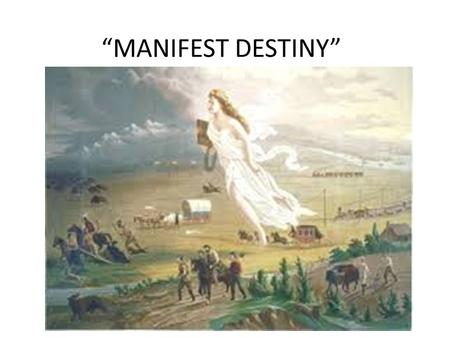 """MANIFEST DESTINY"". OREGON COUNTRY CLAIMS TO OREGON United StatesGreat Britain Spain Russia."