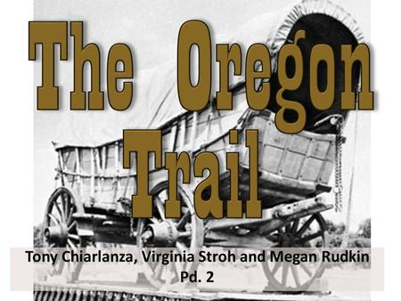 Stories of the Oregon Country began in the ______ Stretched from northern California to the southern border of Alaska. The ______________________________________.