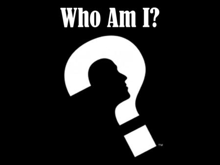 Who Am I?. Factors Affecting Identity Agents of Socialization (people or groups that influence your self-concept, attitudes, and behaviors). –Family –Neighborhood.