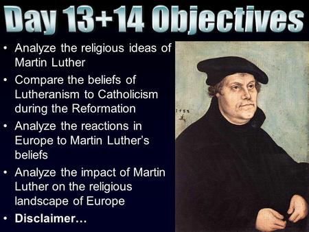 Martin Luther's Confession of Orthodox Christianity