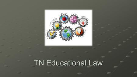 TN Educational Law. Legislative Overview Summary 654 – Prohibits LEAs from discriminating against a student based on the student's voluntary expression.