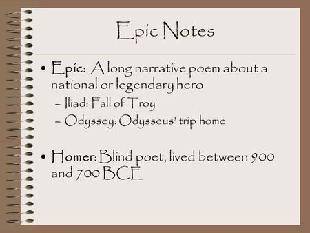 odysseus the perfect hero