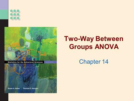 analyzing with a two way anova Analysis of variance, or anova the effect size for the two-way anova is eta-squared for the interaction effect adjusted r 2 is also used to estimate model accuracy.