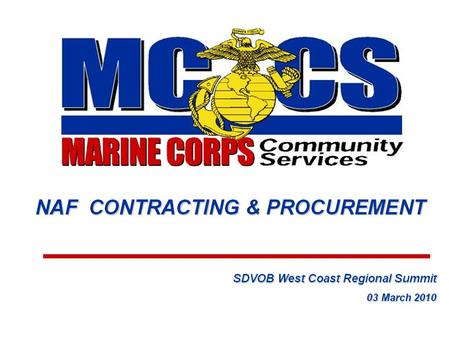 Ray Collard Contracting Officer MCCS Marine Corps Air Station Yuma, AZ Mailing Address: MCAS PO Box 99119 MCAS Bldg. # 633 Yuma, AZ 85369 Off: 928-269-3103.