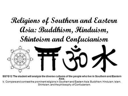 a study on the influence and religion of confucianism