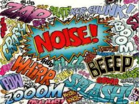 .. Noise Pollution  Noise pollution is excessive, displeasing, human, animal or machine-created environmental noise that disrupts the activity or balance.
