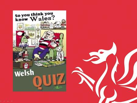 Question 1 Which tree is the national tree of both Wales and England? Oak.