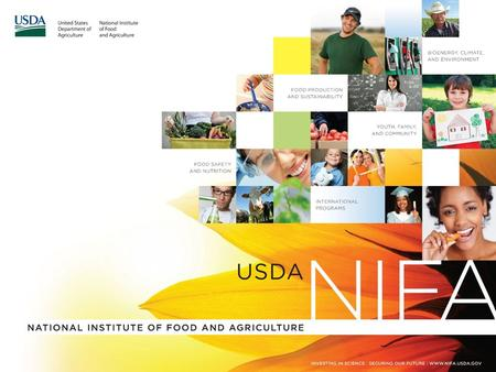 2014 Farm Bill – Implementation of Commodity Boards Provision Introduction to Provision – Bill Hoffman AFRI Background – Mark Mirando Overview of Implementation.