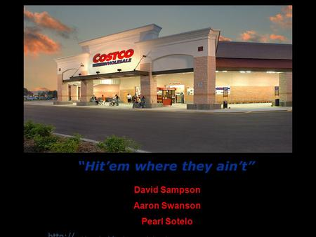 """Hit'em where they ain't"" David Sampson Aaron Swanson Pearl Sotelo  youtube.com/results?search_query=costco+comedy."