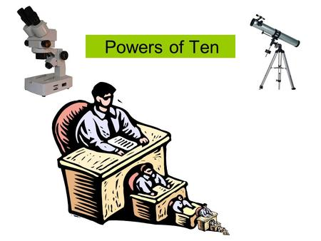 Powers of Ten. IBM written in Xenon Atoms Image from:  216pm or 0.000000000216m.