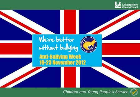 1. 2 In a study involving young people who had been persistently bullied, 22% said that bullying made them give up their interests. (Beatbullying, 2010)