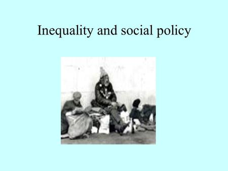Inequality and social policy Compensation for bottom 80% of Americans vs productivity growth.