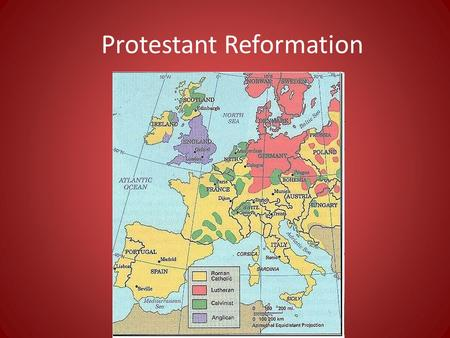 Protestant Reformation. Causes Criticisms of the Catholic Church – Secularism – Corrupt Leaders – Indulgences Printing Press – Bible available in dialects.