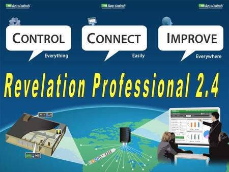"Install Rev Pro 2.4 Using CD Provided During Training –Load CD into Drive & View Contents –Run Setup.exe Using Link on CD Catalog 2006 –Navigate to ""Downloads"""