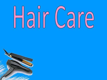Is your hair care dependant on age? We Surveyed students in year levels 8 – 12 and found some staggering results.