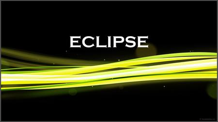 ECLIPSE.  an astronomical event that simply cast the shadow by one body upon another, when it passes in front of a source of light.  eclipses, both.