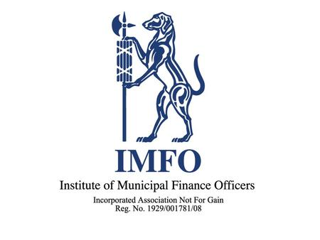 The Institute A professional body in local government finance that was established in 1929 A company registered as a Non Profit Organisation A constructive.
