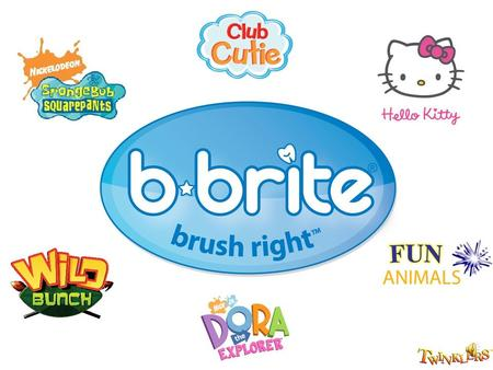 Press to Flash Ergonomic Handle Soft Bristles All b*brite toothbrushes are fully tested and comply with all relevant safety and labelling standards.