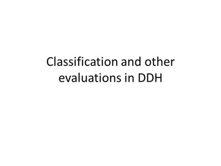 Classification and other evaluations in DDH. Graf's standard coronal section through the deepest part of the acetabulum illustrating key structures (A),