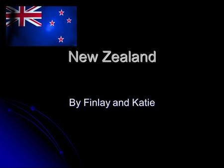 New Zealand By Finlay and Katie. Wellington Wellington is the capital city of New Zealand. Wellington is the capital city of New Zealand. The Wellington.