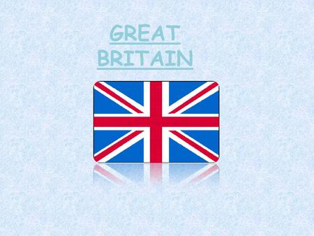 GREAT BRITAIN. Map of Great Britain People and population Great Britain is the third largest country in European Union. It has 58.789.194 inhabitants.