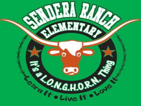 Welcome to Sendera Ranch Elementary. Add your grade level's photo here.