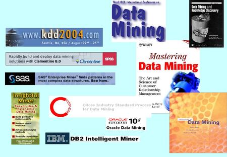data mining know it all pdf