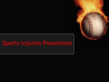 Sports-Related Traumatic Brain Injury