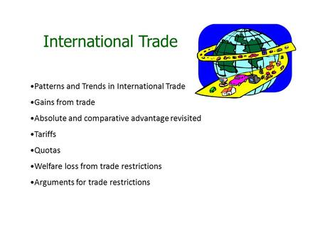 an analysis of advantages and disadvantages of trading in domestic markets and international trade Trade protectionism is how countries raise tariffs and reduce imports to protect  their domestic  it makes the country and its industries less competitive in  international trade  they become less competitive when compared to local  goods  advantages and disadvantages of foreign direct investment.