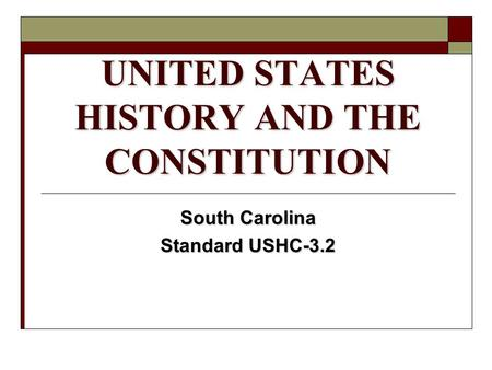 constitution mini q u s history conrad This meeting changed the face of the united states forever the writers of the constitution reworked the whole idea of what a government is supposed to be task: using information from the documents and your knowledge of social studies, answer the questions that follow each document in part a.