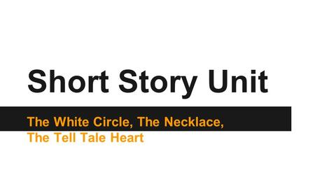 the tell tale climax essay Free study guide-moby dick by herman booknotes chapter summary plot synopsis essay topics book report  one survives to tell the tale best answer climax is when.