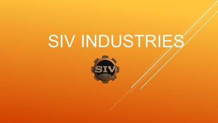 "SIV INDUSTRIES. SIV HD KEY PEA MOMMIE  Siv industries is a group of youtubers/streamers that play a video game called ""League of legends"".  There are."