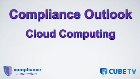 Cloud computing is a technological advancement that can be advantageous to credit unions because of potential benefits such as: cost reduction, flexibility,