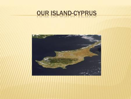  Cyprus is classified into six major cities, according to the constitution of 1960. These major cities are: Nicosia, Limassol, Larnaka, Paphos, Famagusta,
