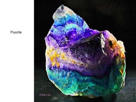 Fluorite by-nc-nd: Orbital Joe. by-nc-nd: skylarprimm Fluorite primarily occurs as a pore-filling mineral in carbonate rocks. by-nc-sa: bingobengo USGS.