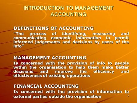 introduction to the economic and management Business management involves making decisions about how to use resources to produce a product or service this page introduces five general economic resources.