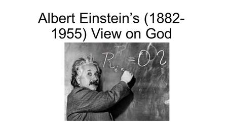 Albert Einstein Critical Essays