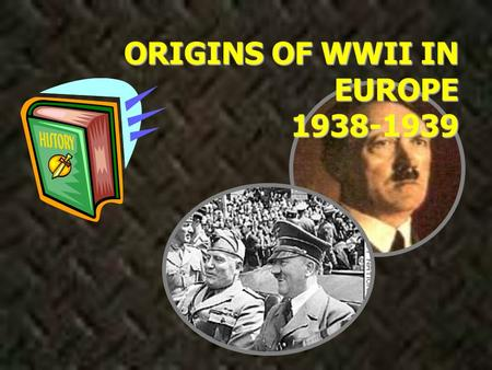did the appeasement policy make the What impact did the appeasement policy have on german aggression a it reduced aggression b it encouraged more aggression c it restricted aggression to certain regions.