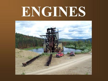 ENGINES. VEHICLE / HEAVY EQUIPMENT SAFETY INSPECTION CHECKLIST OF 296.