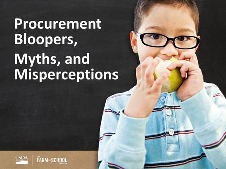 "Procurement Bloopers, Myths, and Misperceptions. Count the number of times ""F"" is used in the sentence below: Fairness is the final result of years of."