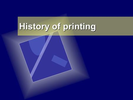 History of printing. Before DTP Publications were prepared by pasting pieces of text and art to light-weight cardboard. Changes were difficult.