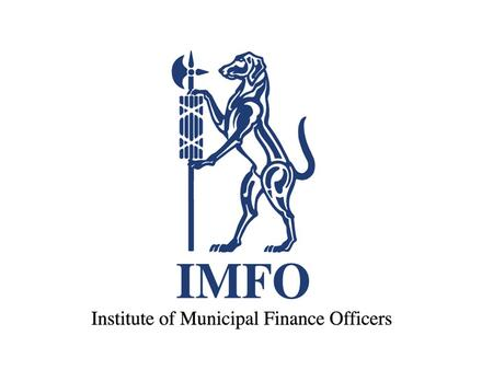 Eastern Cape Branch Seminar 5 – 6 September 2013 Good Corporate Governance By: Louise Muller, President of IMFO, 2012/13 – 2013/14.