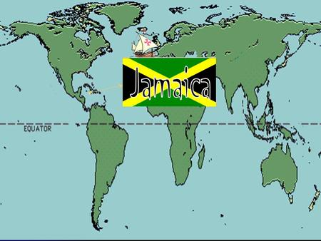 . The English Admiral William Penn and General Venables seized the island in 1655. During its first 200 years of British rule, Jamaica became the world's.