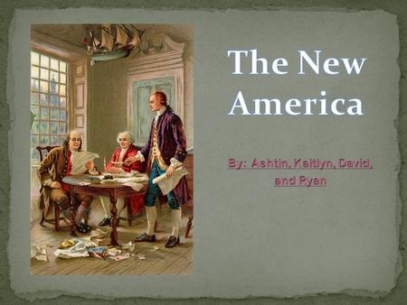 European beliefs and practices, which had pervaded American's schools, were gradually abandoned as the new national character was formed. In the 16.