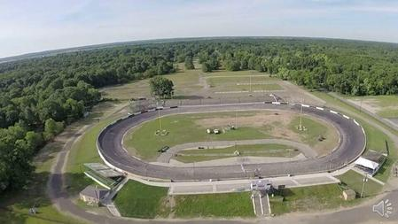 www.racesouthbendmotorspeedway.com TRACK HISTORY ▪ Construction on what is now the famed South Bend Motor Speedway started in 1943. The speedway opened.